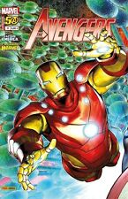 The AVENGERS N° 11 Marvel France 3ème Série Panini comics
