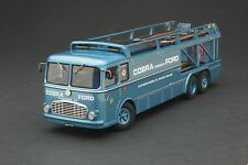 Exoto 43 Shelby Cobra Transporter / 1964 Tour de France / 1:43 / EXO00031