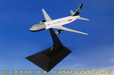 1:400 767 United Airlines Star Alliance