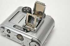 "Tessina ""L"" subminiature Camera"