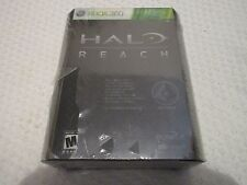 XBox 360 Halo Reach Limited Edition Video Game New Free Shipping