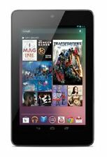 "ASUS Google Nexus 7 7"" Tablet 16GB - Black"