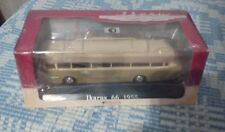 Atlas 1:72 Ikarus 66 1955 Hungary DDR Bus Collection Diecast New Boxed Unopened