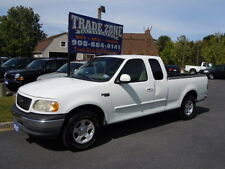 Ford : F-150 Supercab 139