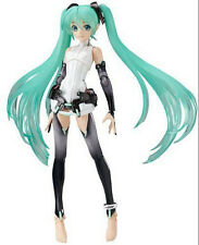 NEW VOCALOID Hatsune Miku Figure Append Ver. Figma 100 by Max Factory