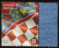 CROATIA 2011 MNH STATEHOOD DAY