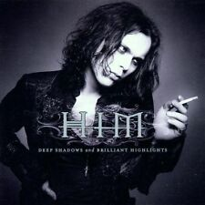 HIM Deep Shadows And Brilliant Highlights CD BRAND NEW H I M