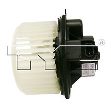 2003-2010 Chevy Surburban GMC Yukon TYC Front Heater Blower - TYC 700164