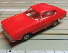 Faller AMS Ford Capri mit Block engine