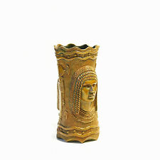 Brass Roman Flower Vase