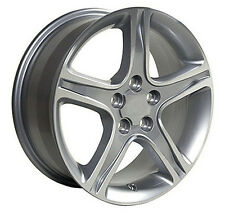 "17"" Wheels For Lexus RX330 SC430 ES300 Toyota Matrix RAV 4 17X7 Rims Set Of (4)"