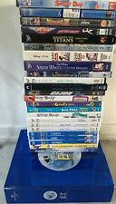 Rare 24 Disney Kids Children DVD Collection Movie Lot Personal New Sealed OOP