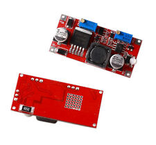 1Stk DC-DC Step-down LM2596 Adjustable CC/CV Power Supply Module für LED driver