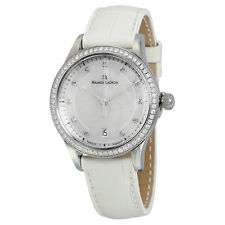 Maurice Lacroix Stainless Steel with Diamonds Ladies Watch LC1026-SD501-170