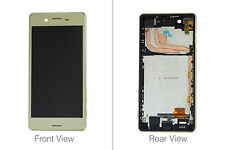 Genuine Sony Xperia X Performance F8131, F8132 Lime LCD Screen & Digitizer - 130