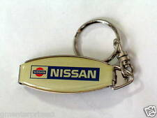 Nissan Money Clip Keychain  or take of chain and use as just Money Clip (#37)