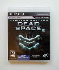 Dead Space 2 Limited Edition (Sony Playstation 3, 2011)