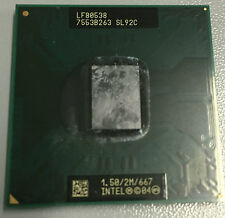 INTEL CORE SOLO CPU T1200 1.5 GHZ LF80538GF0212M