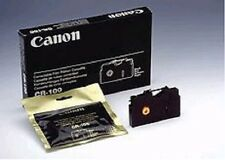 Label tape colour Canon CR-100 IR-100 StarWriter Typestar 10 20 25 30 210 220