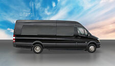 Mercedes-Benz: Sprinter 3500
