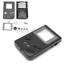Black Replacement New Housing Shell Case For Nintendo Gameboy Classic For GB DMG