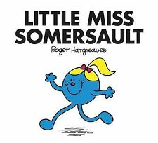 Little Miss Somersault   Roger Hargreaves