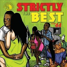 Strictly the Best, Vol. 44 by Various Artists (CD, Nov-2011, VP Records)