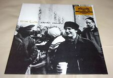 Elliot Smith Roman Candle Sealed LP Gold Black Spatter Colored Vinyl 1000 Made