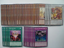 Oracle Of The Sun / Inca Deck * Ready To Play * Yu-gi-oh