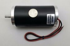NEW Quality 400W 12V-DC PM Electrical Electric-Motor 5000-RPM High-Torque 1/2-HP