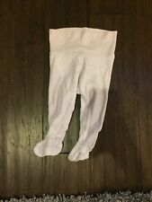 H&M Footed Pink Pants Size 2-4 months
