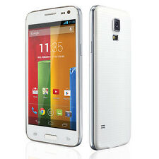 "Unlocked! 3G Smart Phone Android 4.4 KitKat OS 4.0"" Touch Screen aT&T / T-Mobile"