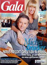 2007:MICHEL DRUCKER_ KYLIE MINOGUE_ROBERT REDFORD_Reine ELISABETH II_LORIE