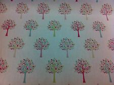FRYETT`S Orchard Candy( Trees) Cotton Fabric,Perfect Just Reduced TO CLEAR £9 MT
