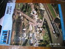 µ?a Revue La Vie du Rail n°1440 Special BREST