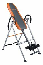 INVERSION THERAPY TABLE ANTI GRAVITY HANGING REST FITNESS BACK PAIN RELIEF NEW