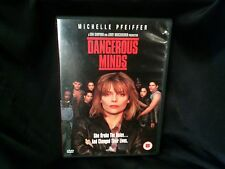 Dangerous Minds (DVD, 2006), In Great Condition, Trusted Ebay Shop