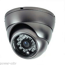 1300TVL 24 IR LEDs CCTV Surveillance IR CUT Wide Angle Dome Security Camera