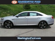 Ford: Taurus AWD-SEL-Leat