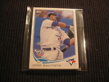 2013 TOPPS OPENING DAY TORONTO BLUE JAYS TEAM SET 9 CARDS  R A DICKEY +