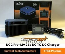 Intervolt DCC Pro In-Vehicle Battery Charger *** with Remote In-Cabin Display***