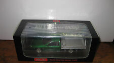 1/43 ACE MODEL CARS FORD FALCON AU 1 TONNER UTE ELECTRIC  GREEN LTD EDITION