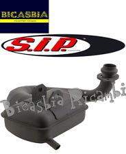 8942 - MARMITTA SIP RACING ROAD XL PIAGGIO VESPA PX 125 T5