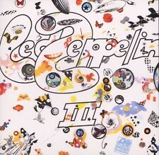 LED ZEPPELIN - LED ZEPPELIN III (2014 REISSUE)  VINYL LP NEW+