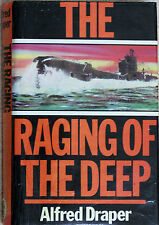 THE RAGING OF THE DEEP