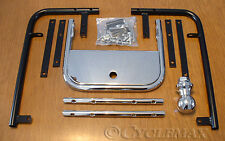 GOLDWING GL1100 and GL1200 Trailer Hitch (993-181) MADE BY ADD ON