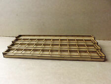 Paint Stand 40 pot rack storage Revell Aqua Color hobby warhammer airfix wargame