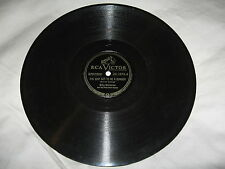 """Billy Williams, Victor #20-1973. I've Just Got To Be A Cowboy/...,78rpm,10"""", E."""