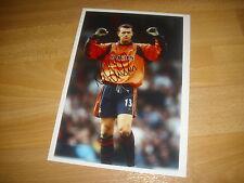 Neil SULLIVAN  Tottenham & Scotland  Original Hand Signed 10 X 8 Photo