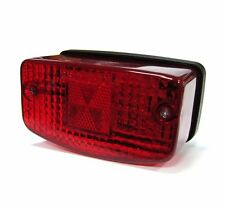 REAR TAIL LIGHT LAMP FOR HONDA DAX 50 70 ST70 ST50 EU MODELS , NOT FOR USA MODEL